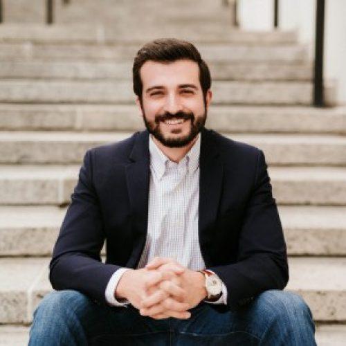 Profile picture of Daniel Russo